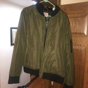 Men's Levi's Bomber Jacket